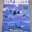 Gulf Strike by Avalon Hill for Atari 8bit and Commodore 64