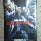 Edge of Darkness DVD in Case, w. Mel Gibson