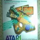 """Paint"" Program on Disk, Etc. in Box (1983) for Atari 8bit Computers"
