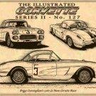 Briggs Cummingham's 1960 Corvette Le Mans Corvette Racers