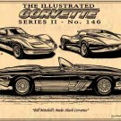 Bill Mitchell's 1961 Mako Shark Corvettes