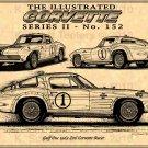 1963 Z06 Corvette Gulf One Racer