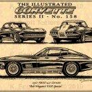 "1967 FS&O 427 Corvette ""Bob Wingate's V.I.P. Special"""