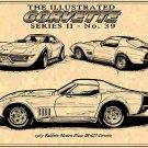 1969 Baldwin Motion Phase III Corvette