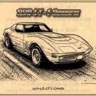 1970-1/2 LT-1 Corvette