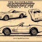 1970-1/2 454 Corvette