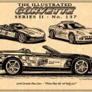 """2008 Corvette Pace Cars """"Twins Pace the '08 Indy 500"""""""