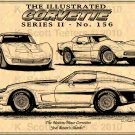 Joel Rosen's 1972 Motion/Maco Shark Corvettes