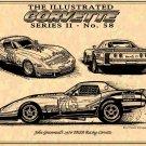John Greenwood's 1976 IMSA Racing Corvette