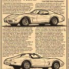 1976 Corvette Illustrated Series No. 57