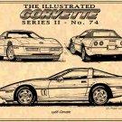 1988 Callaway Corvette Coupe