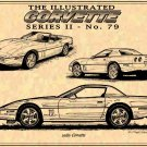 1989 Corvette Coupe and Roadster