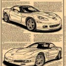 Specialty Corvette Files: C5 Mallett 435 & C6 Z06 Illustrated Series No. 141