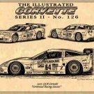 2005 C6.R LeMans Winning Corvette