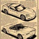2006 Corvette Illustrated Series No. 123
