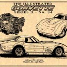 "1969 ZL-1 Corvette ""Zora Arkus-Duntov's Cafe Racer"""