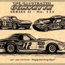 "1967 - 1969 L-88 Corvettes ""Bringing Back Racing Respect"""