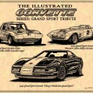 Corvette Grand Sport Tribute