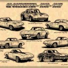 Corvette C2 Tribute