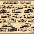 Corvette C4 Tribute