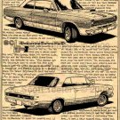 1969 SC/Rambler Blueprint Series No. 18