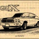 1970 Buick GS-X
