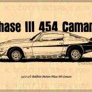 1970-1/2 Baldwin-Motion Phase III Camaro