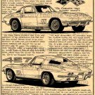 1967 427 Corvette - No. BPS-10