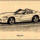 1990 Dodge Viper