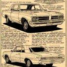 1964 Pontiac GTO No. BPS-5