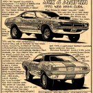Sox and Martin 1970 Plymouth Cuda Pro Stocker: Drag Racing History