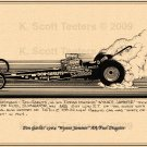 "Don Garlits' 1964 ""Wyyns Jammer"" AA/Fuel Dragster"