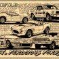 Fast, Ferocious Fords