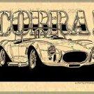 1965 427 Shelby Cobra