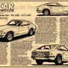 1969 - 1973 Datsun 240 Z
