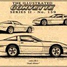1989 ZR-1 Snake Skinner Corvette