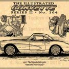 "1957 Fuel-Injected Corvette ""Detroit's First Fuelie"""