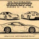 "Callaway C12 Corvette ""Built To A Standard, Rather Than A Cost"""