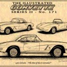 "1962 Corvette ""The Best of the C1 Corvettes?"""