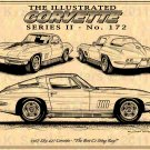 "1967 427 L89 Corvette ""The Best C2 Sting Ray?"""