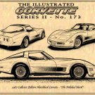 "1982 Collector Edition Corvette ""The Finished Shark"""