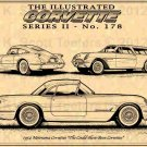 "1954 Motorama Corvettes ""Corvette's Kiss'n Cousins"""