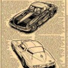 The Knudsen's 1963 Corvettes - Corvette Illustrated Series No. 179