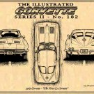 """1963 Corvette """"The First Production Sting Ray"""""""