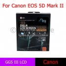 GGS III 3rd Generation DSLR LCD Screen Protector for Canon EOS 5D Mark II 2