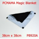 Protective Wrap Magic Cloth M 38x38cm PB920A for DSLR Camera & Lens