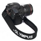 Camera Shoulder Strap for OLYMPUS SLR DSLR Soft Neoprene Neck Strap Grip