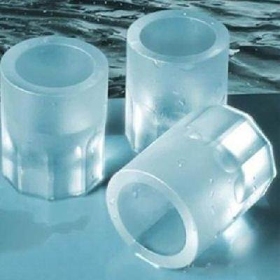 Ice Cup Maker Ice Box Grid Gadget