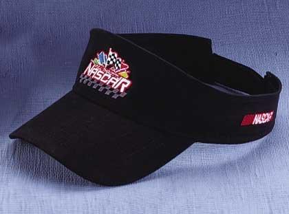 NASCAR Visor 1ct