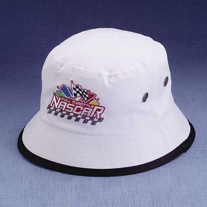 NASCAR Bucket Hat 1ct